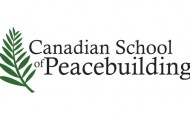 Canadian School of Peacebuilding – Participant Reflections