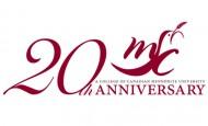MSC 20th Anniversary video