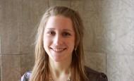 Alumni Profiles – Rebecca Reesor (CMU '11)