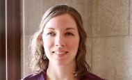 Alumni Profiles – Chelsea Froese (CMU '11)