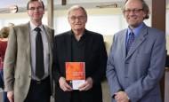 Festschrift Honours Harry Huebner