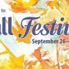 Canadian Mennonite University Fall Festival 2014 (video)