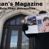 Canadian Mennonite University rates at top among 28 universities