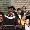2015's Graduation Service (video)