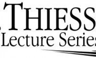 2015 J.J. Thiessen Lectures to explore oil and evangelism in the 20th century