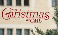 Community invited to celebrate 15th annual Christmas at CMU