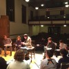 Interplay workshop offers opportunity for composers to hear scores come to life