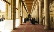 Muslim scholar to speak at Canadian Mennonite University