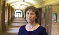 Faculty: In Their Own Words – Dr. Sue Sorensen