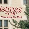 Canadian Mennonite University invites community to celebrate Christmas at CMU