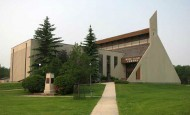 Mennonite Heritage Centre Archives & Gallery to continue under new structure