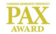CMU to present Christian Peacemaker Teams with CMU PAX Award