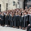 Canadian Mennonite University celebrates Class of 2017