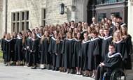Canadian Mennonite University celebrates Class of 2017