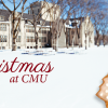 Community invited to celebrate Christmas at CMU