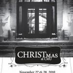 Christmas@CMU