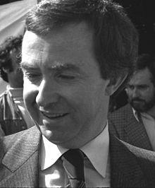 Joe Clark, 1979