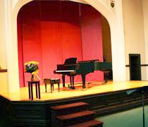 Laudamus Auditorium