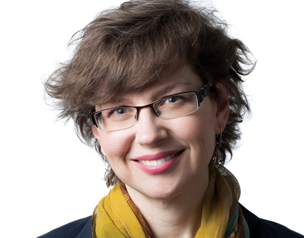 Dr. Cheryl Pauls