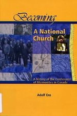 Becoming a National Church