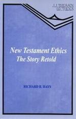 New Testament Ethics