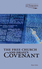 The Free Church and Israel's Covenant