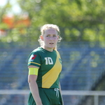 Blazers Women's Soccer Look to Find Their Footing