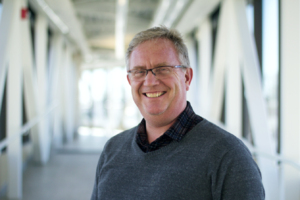 Faculty: In Their Own Words – Dr. Brian Froese