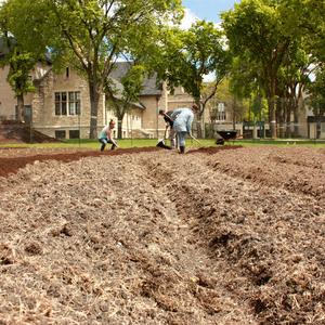 Creation care as career: spotlight on alumni farmers (part 1 of 4)