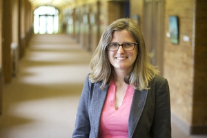 Faculty: In Their Own Words – Dr. Candice Viddal