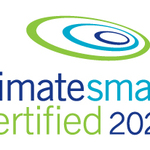 After initiating the process in 2018, CMU has taken measures to reduce its greenhouse gas emissions and is Climate Smart certified for 2020