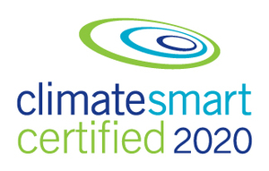 CMU is Climate Smart certified