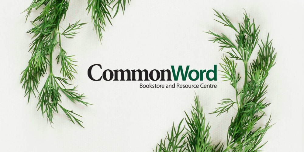 Shop CommonWord for a wide range of Christmas gift ideas