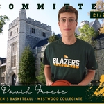 Prospects Grow For 2021-22 As Blazers Welcome New Signing