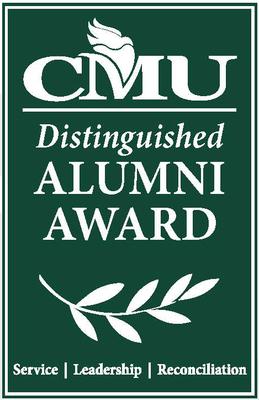CMU recognizes distinguished alumni with 2019 awards