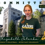 Women's Volleyball Adds Bite to the Attack with Kodiak