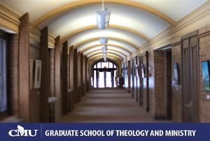 Master of Divinity degree at CMU: Fall 2019
