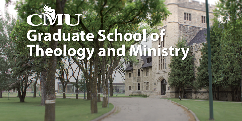 Seminary education and a learning community that nurtures your call to ministry
