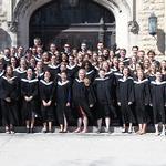 CMU's Class of 2018