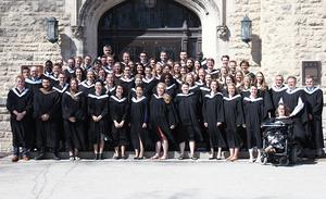 Canadian Mennonite University celebrates Class of 2018