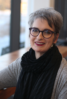 """""""Good teaching is just simply good teaching."""" After 20 years of teaching at CMU, Dr. Janet Brenneman is still learning and finding ways to change up her instruction methods"""