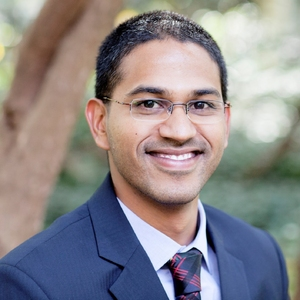 CMU welcomes political theology specialist Rev. Dr. John Boopalan to the BTS faculty