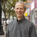 Faculty: In Their Own Words - Dr. John Derksen