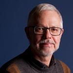 John Longhurst, 2021 Lieutenant-Governor's Award recipient for the Advancement of Interreligious Understanding