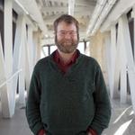Dr. Jonathan Sears, Associate Professor of International Development Studies and Associate Dean at MSC