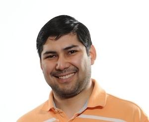Graduate Student Profile: Jose Moraga