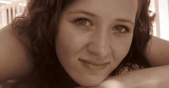 Kathleen McCullough (CMU '15)