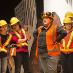 2019 Opera and Musical Theatre Workshop | City Workers in Love