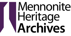 Mennonite Heritage Archives part of groundbreaking storytelling project