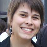 Megan Klassen-Wiebe ('09)